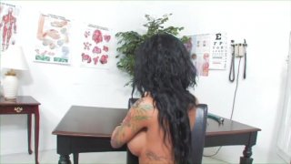 Streaming porn video still #5 from Solo Satisfaction 3
