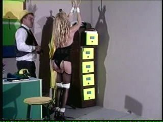 Streaming porn video still #6 from Tied &  Tickled 23