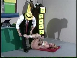 Streaming porn video still #9 from Tied &  Tickled 23