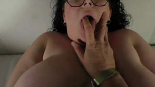 Streaming porn video still #7 from Scale Bustin Babes 66