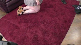 Streaming porn video still #2 from Scale Bustin Babes 66