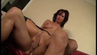 Streaming porn video still #23 from Mature Women Unleashed Vol. 4