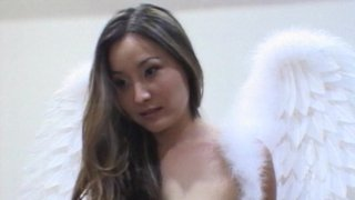 Streaming porn video still #8 from Black Poles Asian Holes
