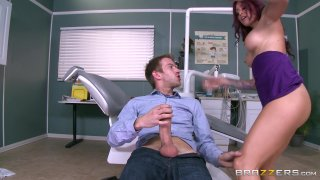 Streaming porn video still #7 from Nympho Nurses And Dirty Doctors 2