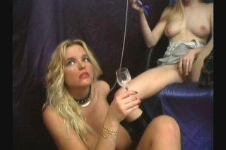 Streaming porn video still #8 from Goo Tastes Good 8