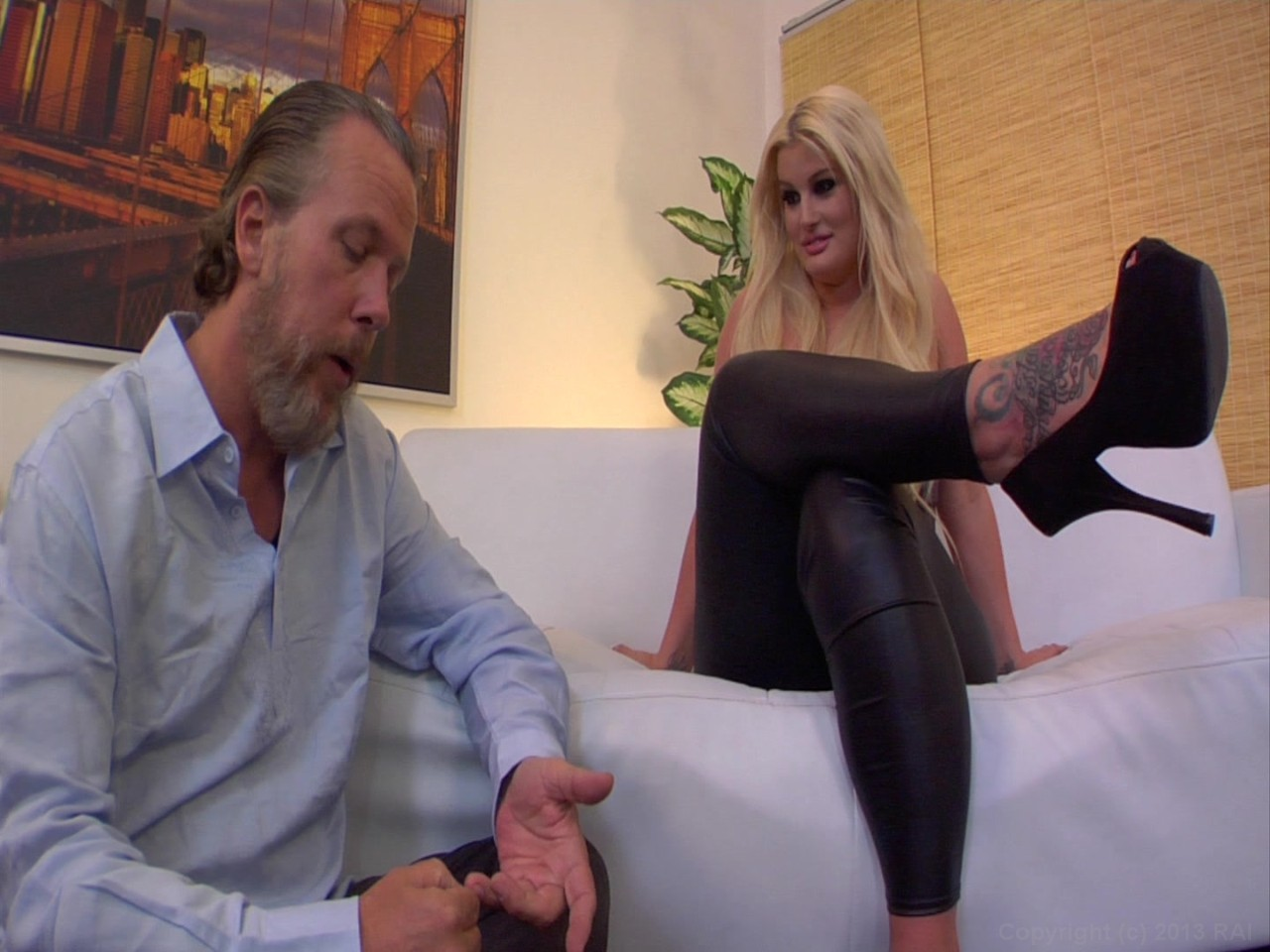 Bigest cum shot swallow porn