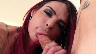 Streaming porn video still #2 from Hot For Transsexuals 6