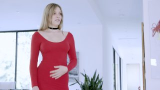 Streaming porn video still #1 from Lesbian Stepsisters Vol. 6
