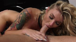 Streaming porn video still #4 from Aubrey Kate TS Superstar