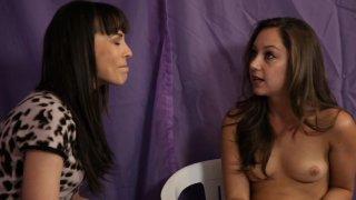 Streaming porn video still #1 from Bad Lesbian 2