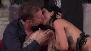 Streaming porn video still #3 from Rocco: Sex Analyst #3