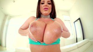 Streaming porn video still #1 from POV Jugg Fuckers 7