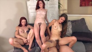 Streaming porn video still #6 from ATK Hairy's Top 10