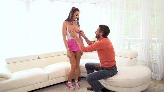 Streaming porn video still #2 from Stepdad Seduction #4