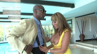 Streaming porn video still #2 from Interracial Cuckolds