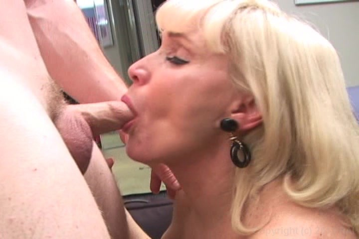 Free Video Preview Image 3 From Old Cocksuckers 5