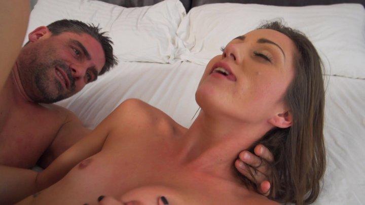 Streaming porn video still #4 from Stepdad Seduction