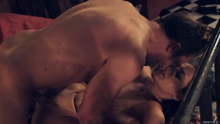 Streaming porn video still #8 from Dysfucktional: Blood Is Thicker Than Cum