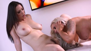 Streaming porn video still #7 from Your Dirty Daughter