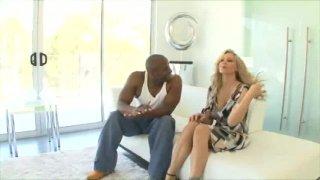 Streaming porn video still #1 from Black Cock White Milf