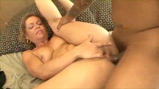 Streaming porn video still #9 from Black Cock White Milf