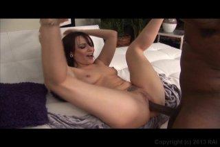 Streaming porn video still #5 from Mama Has A Black Boyfriend #3
