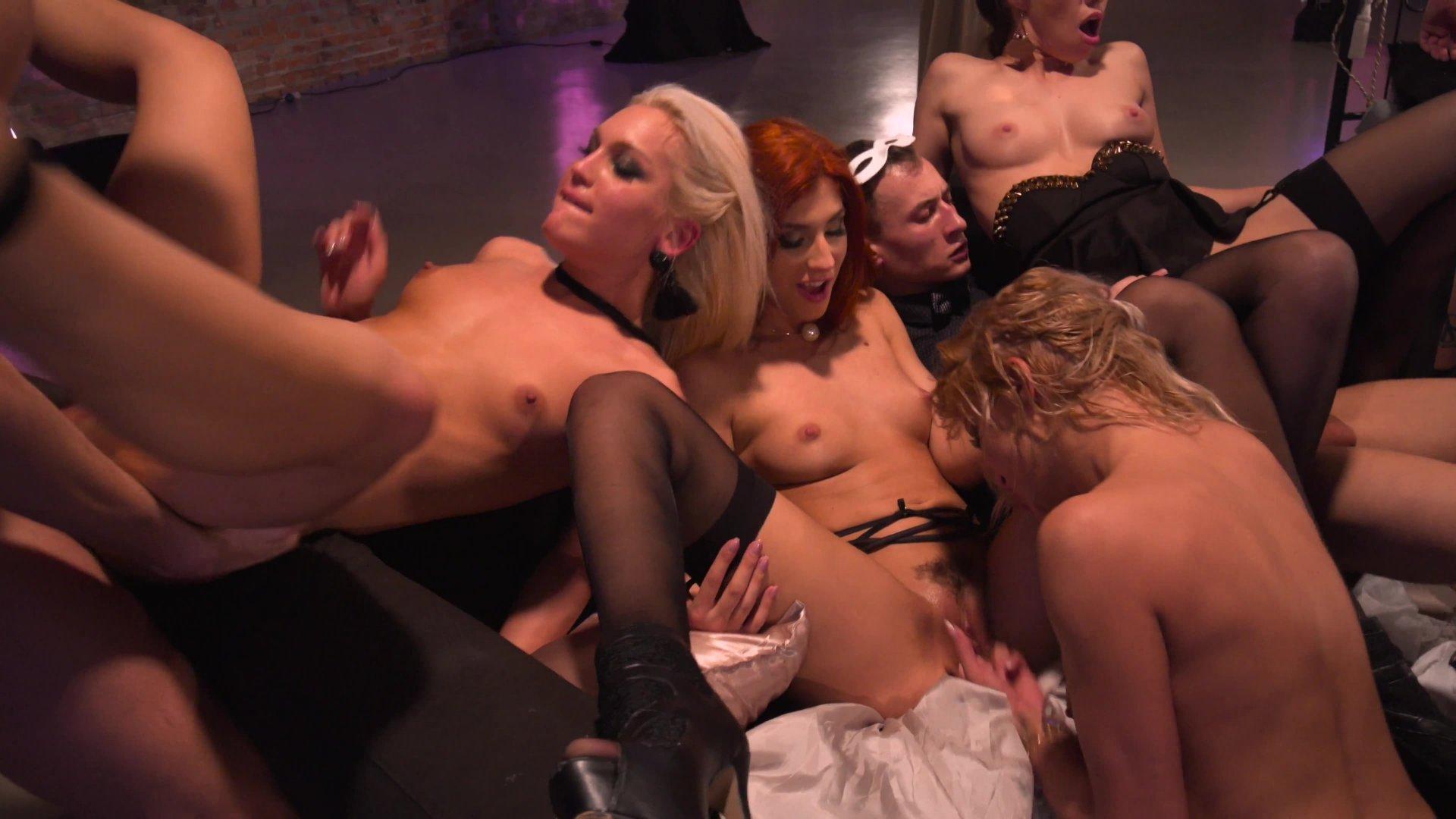 Club cinema dorcel porn