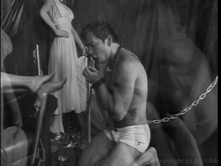 image Foot worshipping transsexuals 2 scene 4 bizarre