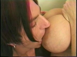 Streaming porn video still #2 from Large Tits & Big Nipples