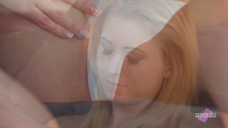 Streaming porn video still #22 from Perfect Gonzo's Sapphic Erotica 12