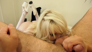 Streaming porn video still #7 from Tranny Hoes In Panty Hose 5
