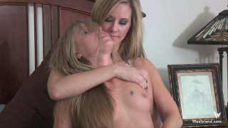 Streaming porn video still #5 from Femdoms Take Charge