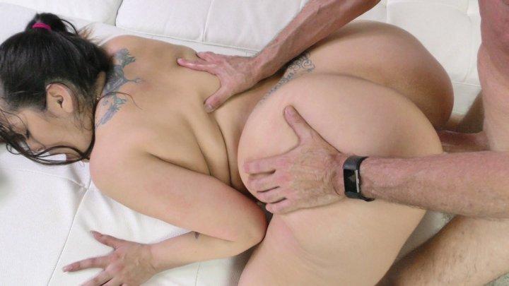 Streaming porn video still #3 from Perverted Ass Massage #7