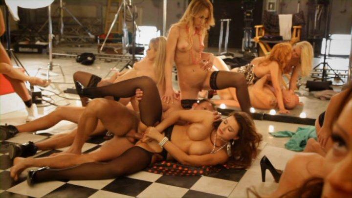 maximum orgy