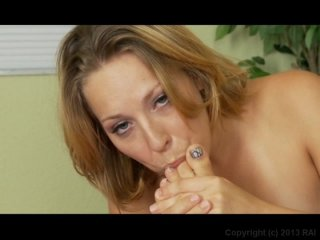 Streaming porn video still #5 from ATK Newcomers Vol. 2