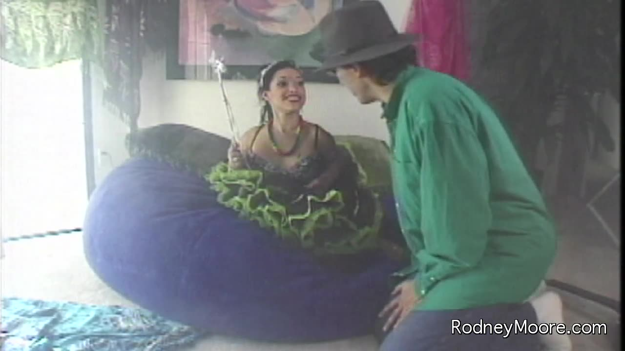 Hispanic latino porn