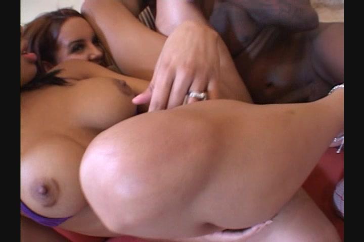 Porn clips Exotic ebony girl in wheel barrell sex position