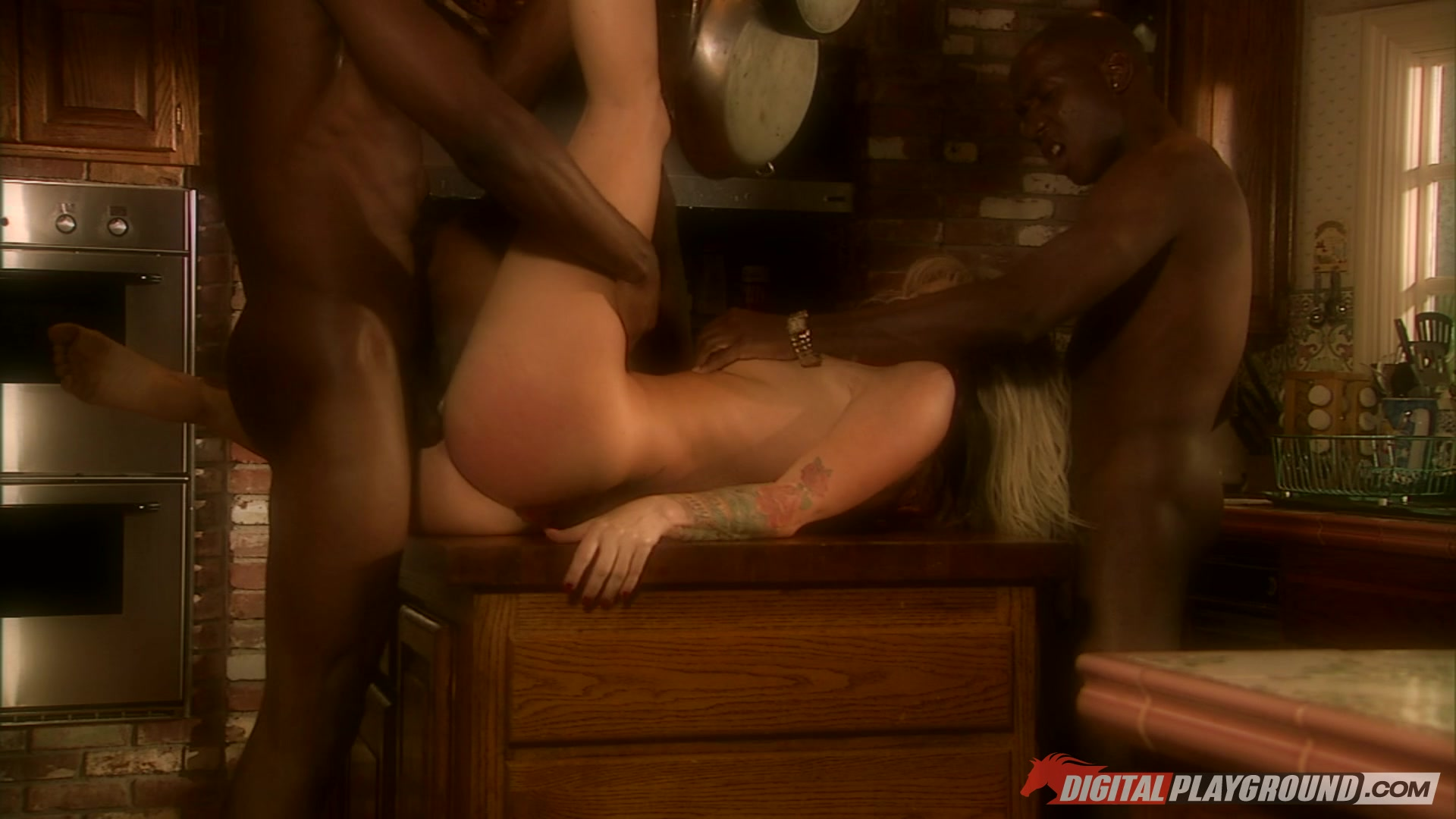 Mrs Behavin 2005  Adult Dvd Empire-2439