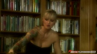 Streaming porn video still #2 from Mrs. Behavin'