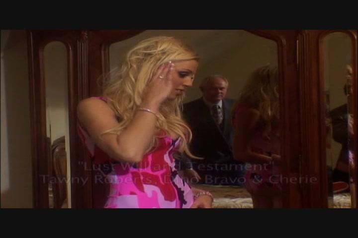 Porno Roberts stella Tawny