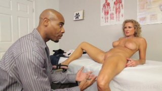 Streaming porn video still #3 from Cougars Like It Big