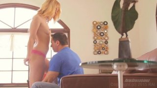 Streaming porn video still #2 from Sex With The Babysitter