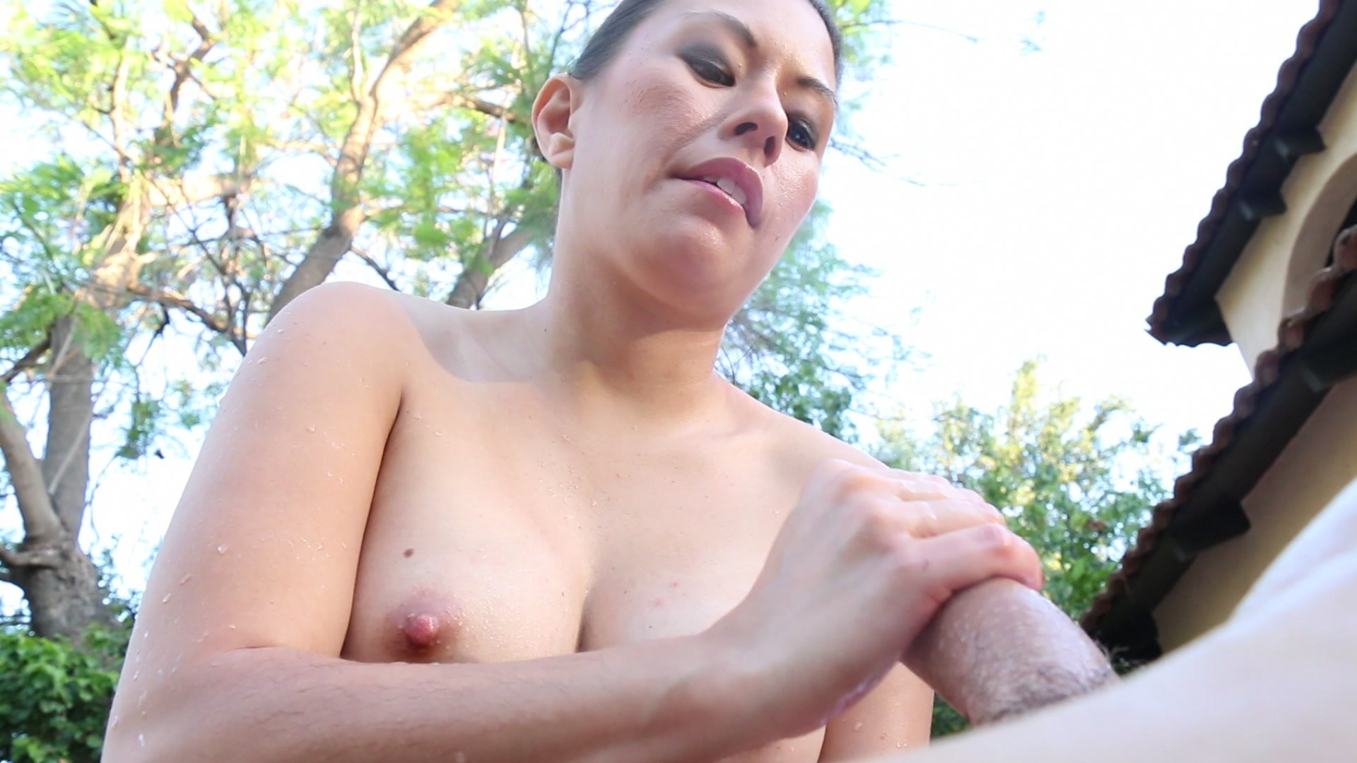 countdown to cum handjob hunnies - Handjob Hunnies: All Hands On Dick