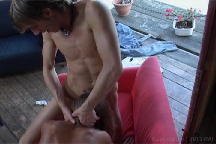 Video On Demand Extreme Teen 77