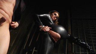 Streaming porn video still #4 from Pornstar Superheroes
