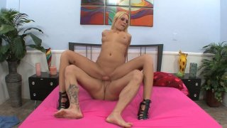 Streaming porn video still #4 from Wetter The Better, The