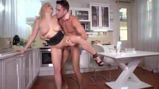 Streaming porn video still #8 from Big Loves