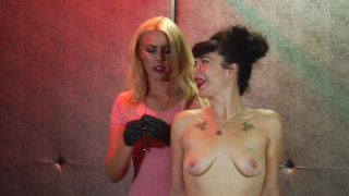 Streaming porn video still #2 from Bella Bathory: Sadistic In Pink