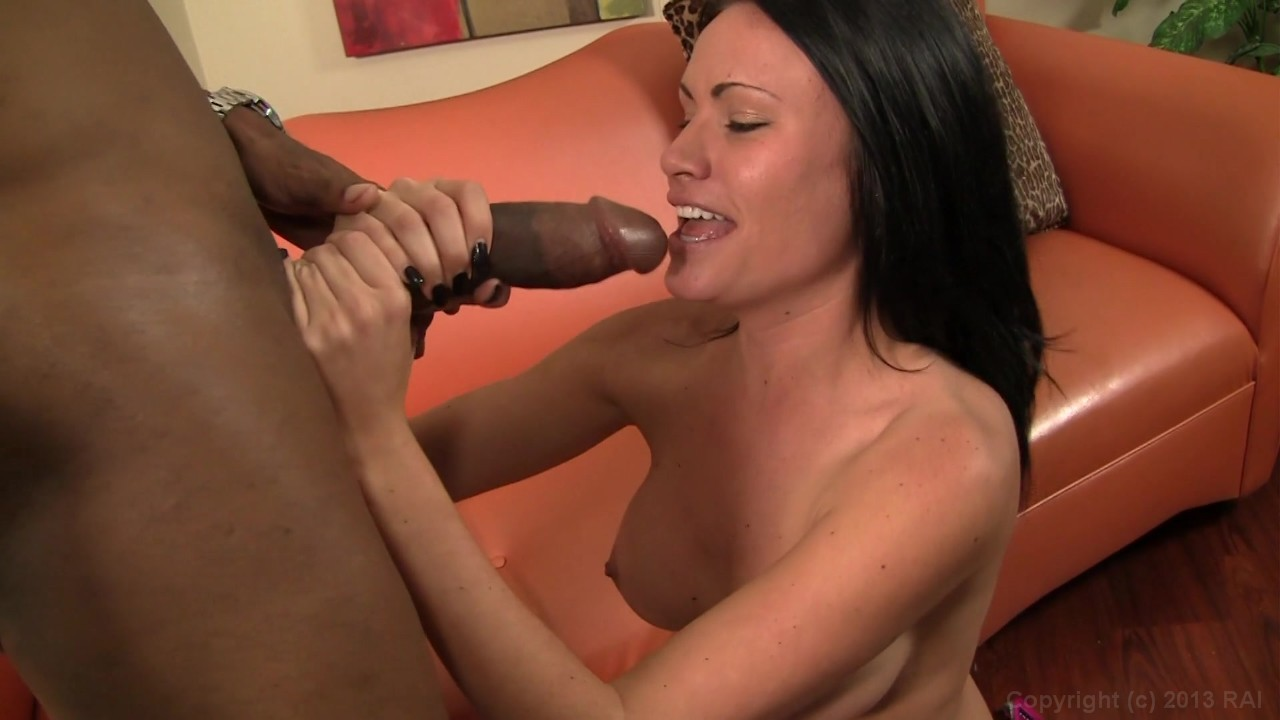Free Video Preview Image 2 From Black Cock Worship 7