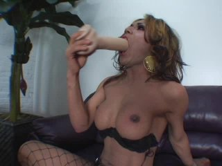 Streaming porn video still #5 from She-Male Strokers 21